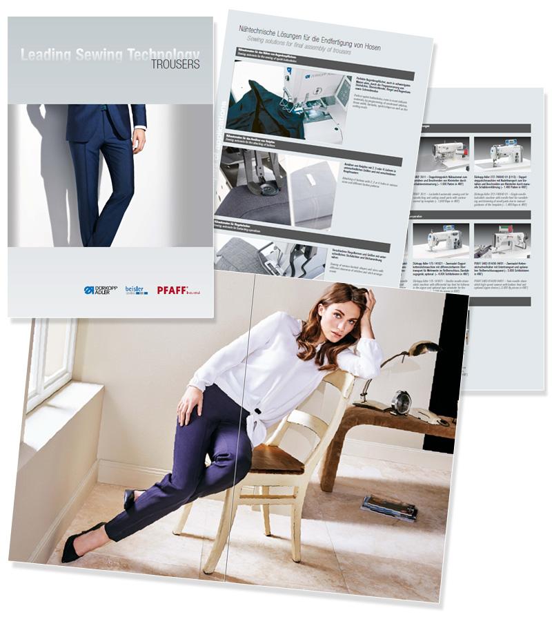 Segment Trousers