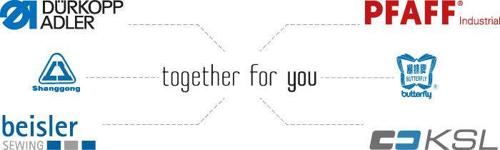 together for you CISMA 2015