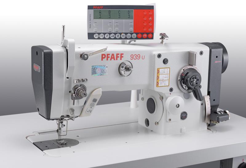 PFAFF 939