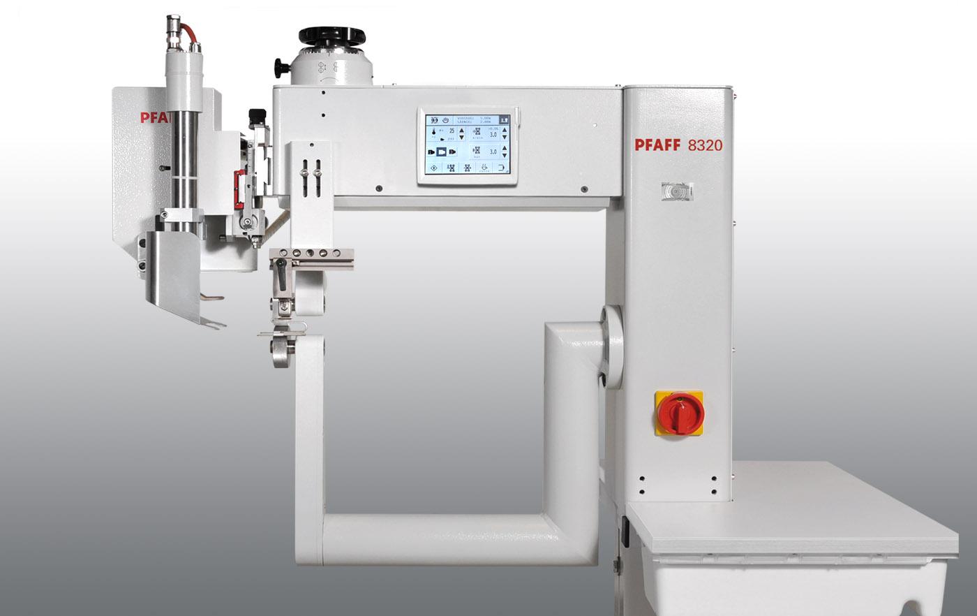PFAFF 8320