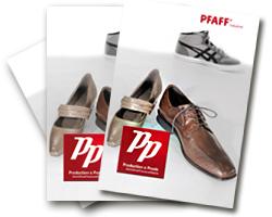 PP Schuhe
