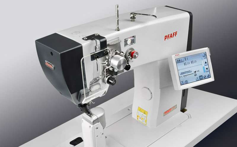 programmable thread tension